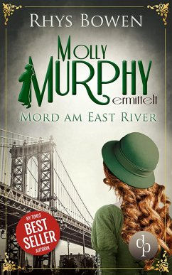 Mord am East River (eBook, ePUB) - Bowen, Rhys
