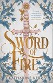 Sword of Fire (eBook, ePUB)