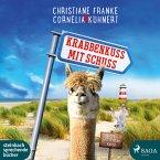 Krabbenkuss mit Schuss / Ostfriesen-Krimi Bd.7 (MP3-Download)