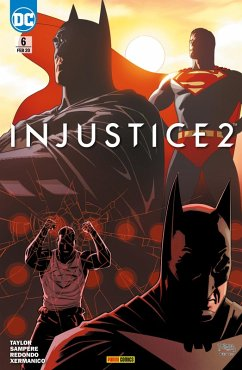 Injustice 2, Band 6