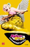 Harley Quinn: Greatest Hits (eBook, ePUB)