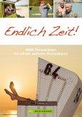 Endlich Zeit! (eBook, ePUB)