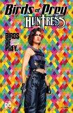 Birds of Prey: Huntress (eBook, PDF)