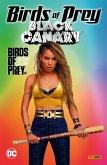 Birds of Prey: Black Canary (eBook, ePUB)