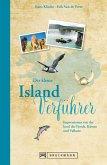 Der kleine Island-Verführer (eBook, ePUB)
