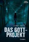DAS GOTT-PROJEKT (eBook, ePUB)