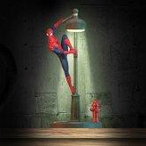 Marvel Lampe Spiderman