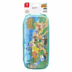 Animal Crossing Premium Tasche(Switch&Switch Lite)