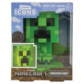 Icon Licht: Minecraft - Creeper