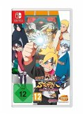 Naruto Shippuden Ultimate Ninja Storm 4: Road (Nintendo Switch)