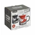 Marvel XL Farbwechselbecher Venom