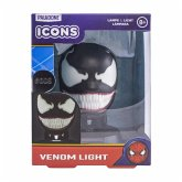 Icon Licht: Marvel - Venom