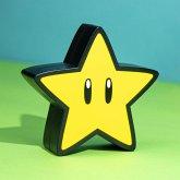 Super Mario Super Star Leuchte mit Sound