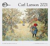 Der Grosse Carl Larsson-Kalender 2021
