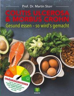 Colitis ulcerosa & Morbus Crohn