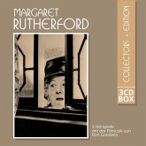 Margaret Rutherford Collectors Edition, 3 Audio-CD