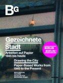 Gezeichnete Stadt. Arbeiten auf Papier von 1945 bis heute