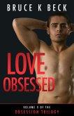 Love Obsessed (Obsession Trilogy, #3) (eBook, ePUB)