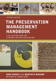 The Preservation Management Handbook (eBook, ePUB)