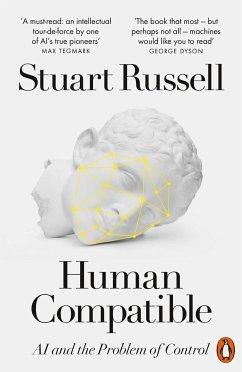 Human Compatible - Russell, Stuart