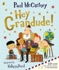 Hey Grandude! - McCartney, Paul