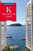 Baedeker Reiseführer Kroatische Adria (eBook, PDF)