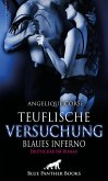 Teuflische Versuchung - Blaues Inferno   Erotischer SM-Roman (eBook, ePUB)