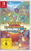 Pokémon Mystery Dungeon: Retterteam DX (Nintendo Switch)
