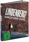 Lindenberg! Mach dein Ding Mediabook