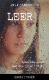 LEER - Wenn das Leben aus dem Rahmen fällt (eBook, ePUB)