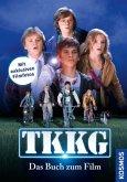 TKKG - Das Buch zum Film (Mängelexemplar)
