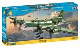 COBI 5707 - Historical Collection, Boeing™ B-17F Flying Fortress™ Memphis Belle, Flugzeug, Konstruktionsspielzeug, 920 Teile, 1:46