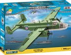 COBI 5709 - Historical Collection, North American B-25 Mitchell , Flugzeug, Konstruktionsspielzeug, 725 Teile, 1:35