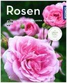 Rosen (Mein Garten) (Mängelexemplar)
