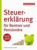 Steuererklärung für Rentner und Pensionäre 2019/2020 (eBook, PDF)
