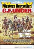 G. F. Unger Western-Bestseller 2452 - Western (eBook, ePUB)