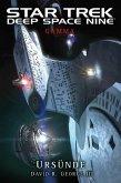 Star Trek - Deep Space Nine: Gamma - Ursünde (eBook, ePUB)