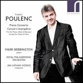 Piano Concerto; Concert Champêtre;