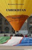 USBEKISTAN (eBook, ePUB)