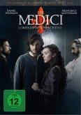 Die Medici: Lorenzo der Prächtige - Staffel 3 DVD-Box