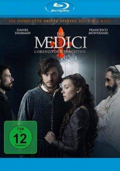 Die Medici: Lorenzo der Prächtige - Staffel 3