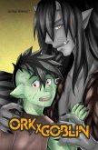 Ork X Goblin (eBook, ePUB)