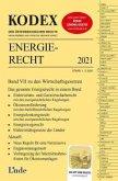 KODEX Energierecht 2021