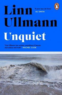 Unquiet (eBook, ePUB) - Ullmann, Linn