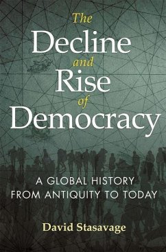 Decline and Rise of Democracy - Stasavage, David