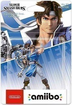 amiibo Richter Super Smash Bros. Collection