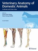 Veterinary Anatomy of Domestic Animals (eBook, PDF)