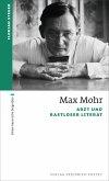 Max Mohr (eBook, ePUB)