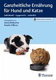 Ganzheitliche Ernährung für Hund und Katze (eBook, ePUB)