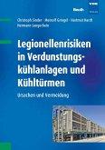 Legionellenrisiken in Verdunstungskühlanlagen und Kühltürmen (eBook, PDF)